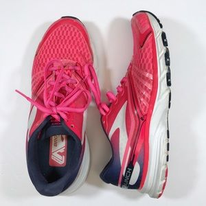 Brooks | Launch Pink Running Shoes
